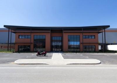 Campus logistique - Zone Nord