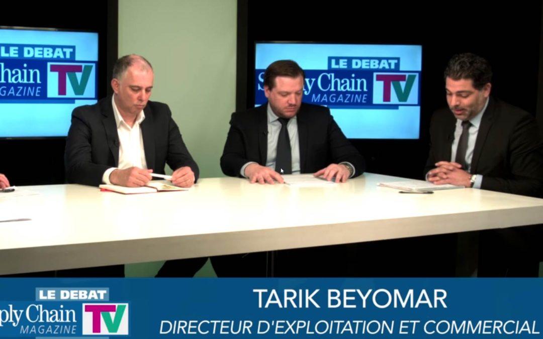 """APRC, invité du débat """"l'Immobilier logistique en pleine transformation"""""""