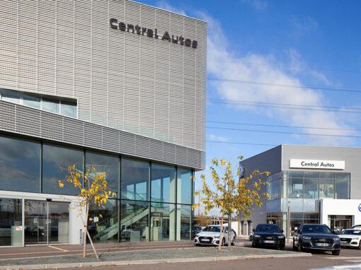 Central Autos