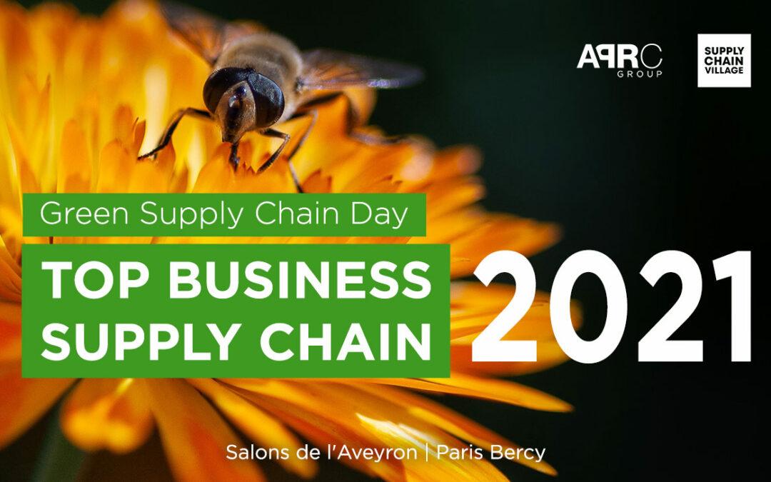 APRC Group intervient au Top Business Supply Chain le 25 juin prochain