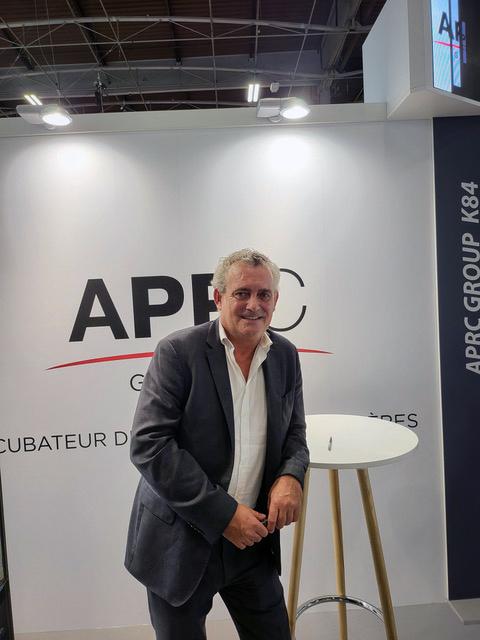 Jean-Marie Guillet rejoint 6e Sens Unik  en qualité de Directeur Développement Immobilier Europe